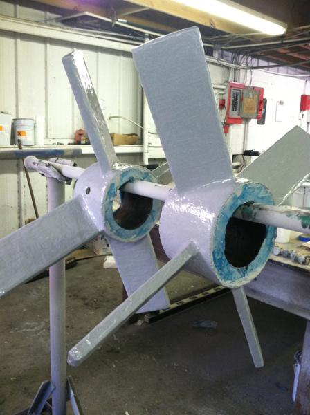 mining-kaolin-sand-grinder-blades-plasmet-hte-coating