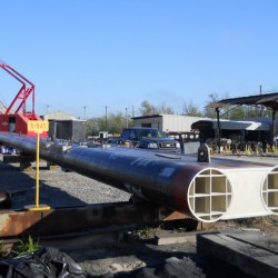 Oil and Gas - Pipe Lining - Fire Water Caissions3