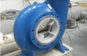 CC007: REFURBISHENT,AND PROTECTION OF RAW WATER PUMP