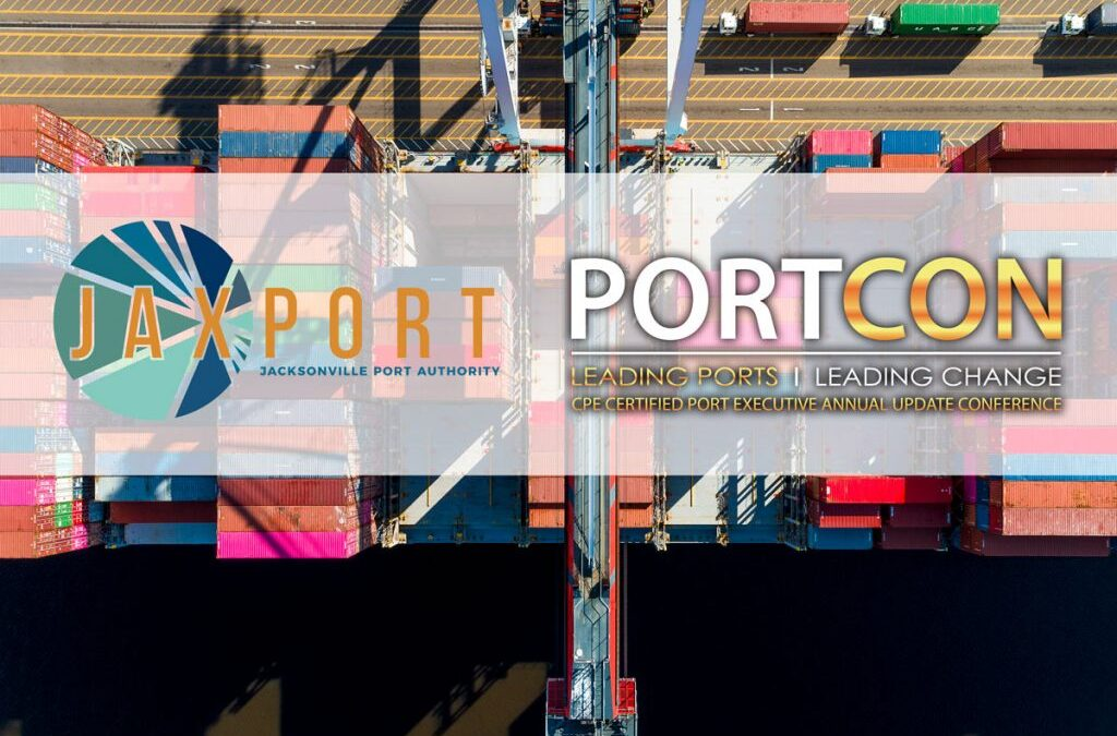 Corrocoat USA to Speak at PortCon Conference